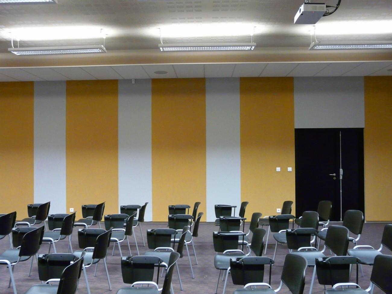 bourgueil rouleau architectes centre d 39 examen du permis de conduire parcay meslay 37. Black Bedroom Furniture Sets. Home Design Ideas